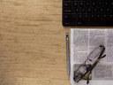 Newspaper And Keyboard