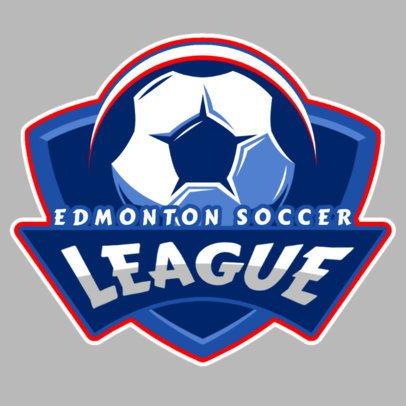 Soccer Logo Maker a196