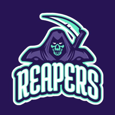 Reapers Logo Maker a29b