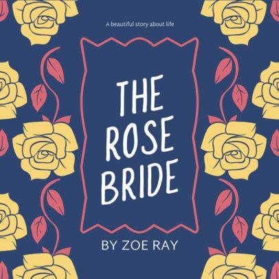 Romantic Book Cover Maker 471c