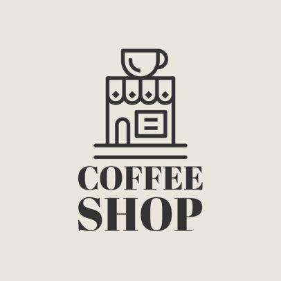 Cafeteria Logo Maker 956d