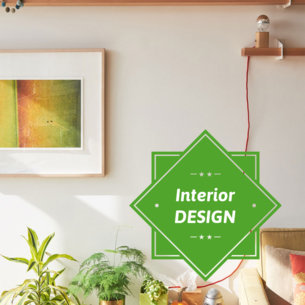 Interior Design Online Banner Maker 16586c