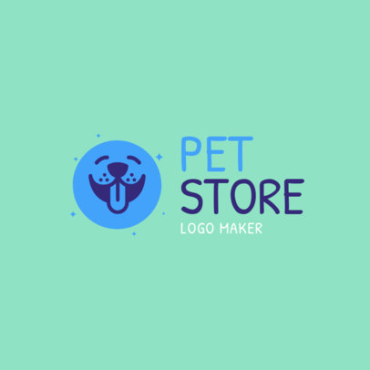 Custom Logo Maker for Pet Shops 1147c