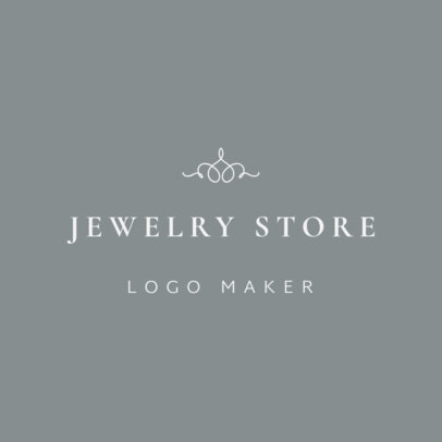 Online Logo Maker for a Home Decor Store 1208b