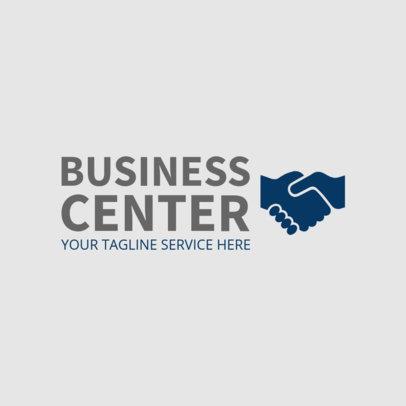 Custom Logo Maker for Accountant Firms 1203a
