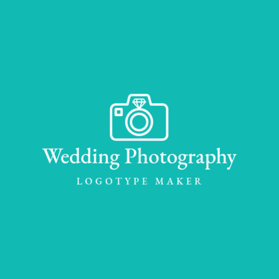 Photographer Logo Maker | Online Logo Maker | Placeit