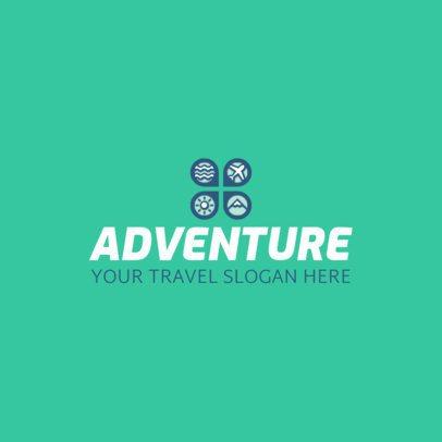 Logo Maker for Tour Guides 1148c