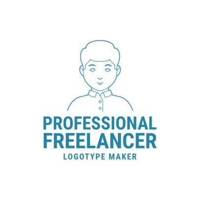 Avatar Logo Maker for a Freelancer 1170d