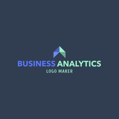 Logo Maker for Business Analytics 1140e