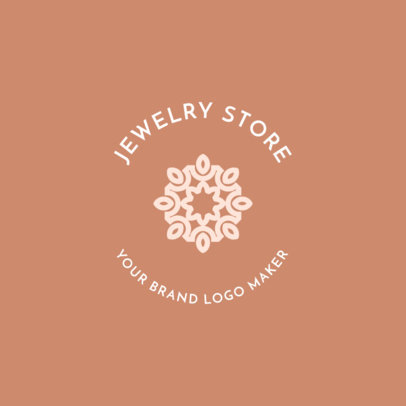 Jewelry Store Logo Maker 1145b