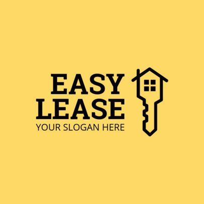 Real Estate Company Logo Maker 969c