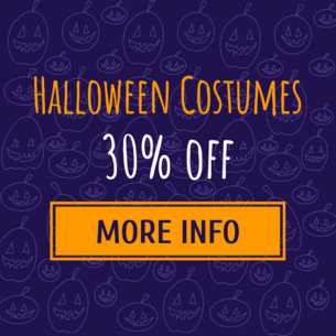 Online Banner Maker for a Halloween Ad with Pumpkin Graphics 288b
