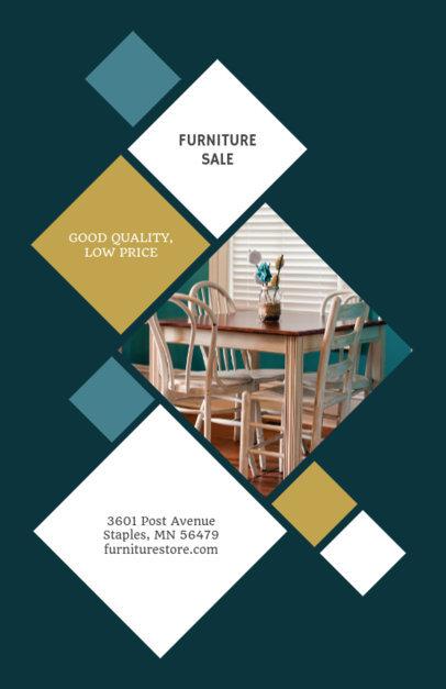 Furniture Online Flyer Maker 175c