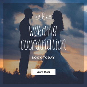 Banner Maker for Wedding Coordinators 366d