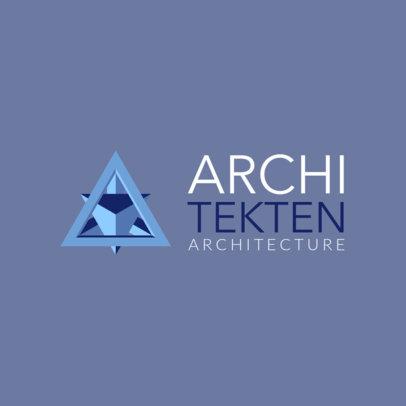 Logo Maker for Architects 1210e