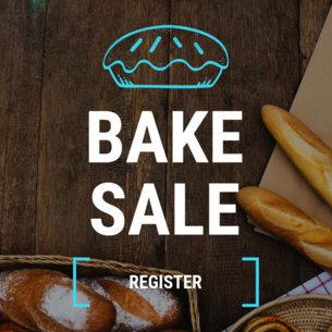 Banner Maker to Advertise Bake Sales 370d