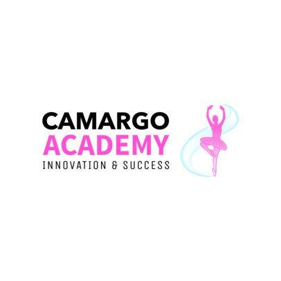 Online Logo Maker for Ballet Academies 1257b