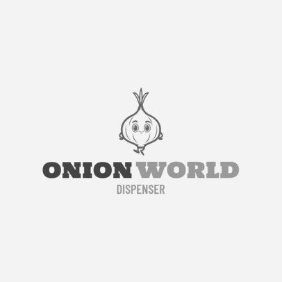 Logo Maker for Organic Farmers 1303b