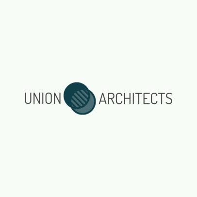 Architecture Icon Logo Maker 1283e
