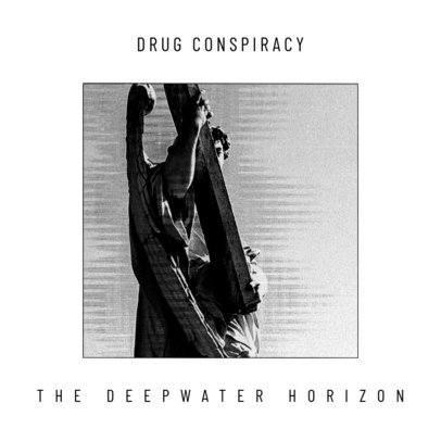 Deep Punk Album Cover Design Template 466b