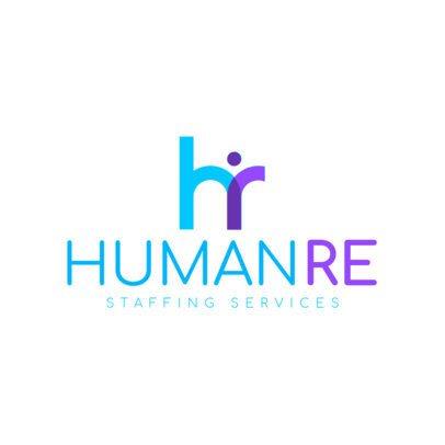 Logo Design Maker for Staffing Agency 1285d