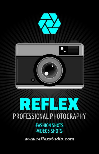 Online Flyer Maker for Professional Photographers 508a