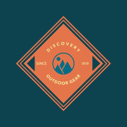 Outdoor Gear Logo Maker 1371b