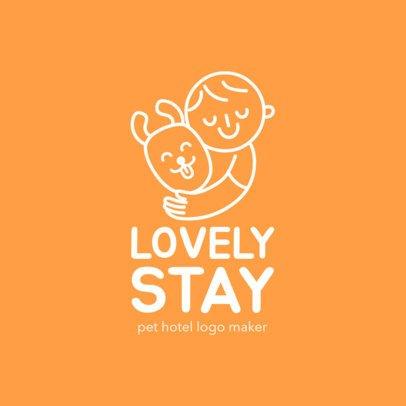 Logo Maker for Pet Sitters 1433b
