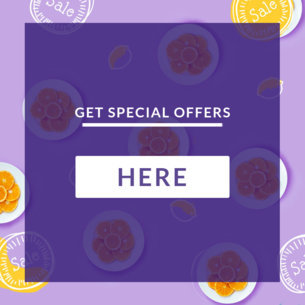 Special Offers In-Store Ad Banner Maker 293d