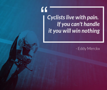 Facebook Quote Picture Template with Sports Images 616b
