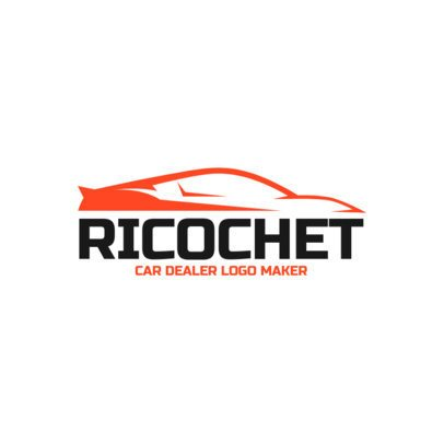 Logo Maker for Car Dealerships 1406