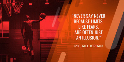 Twitter Post Maker For Sports Quotes 621