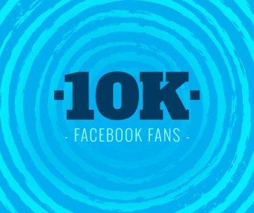 Post Maker for Facebook Fan Celebration 622b