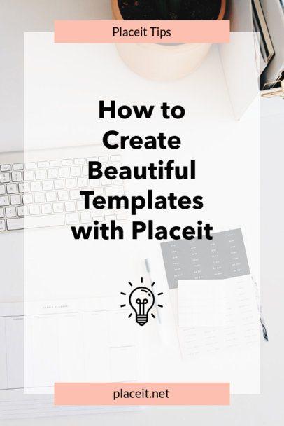 Tips Pinterest Post Template 659