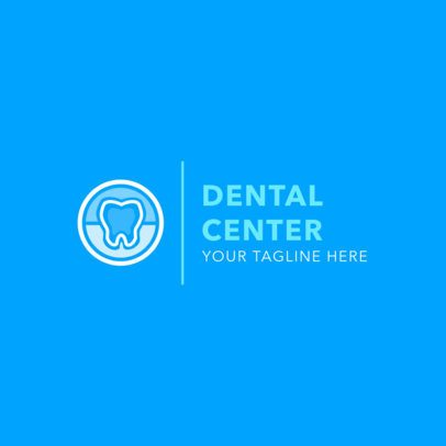 Logo Maker for a Dental Clinic 1485
