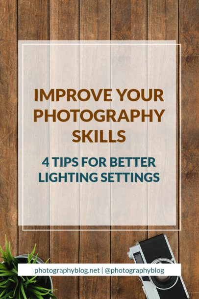 Pinterest Post Maker for a Photography Tips Post 627d