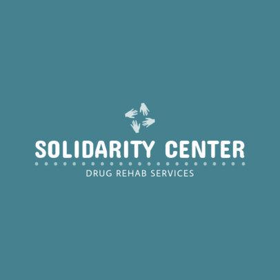 Rehab Logo Creator 1509e