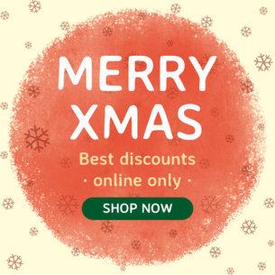 Christmas Sale Ad Maker 774