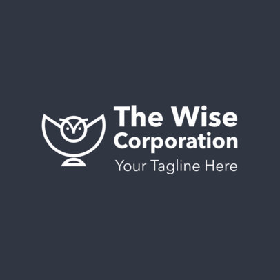 Logo Creator for Corporate Businesses 1520a