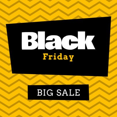Black Friday Banner Ad Maker 284d