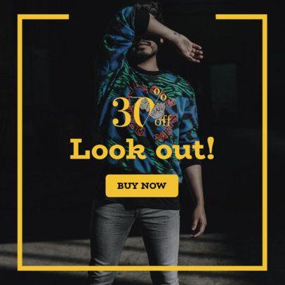 Banner Maker for Online Sales 362b