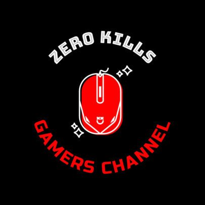 Gaming Logo Maker for Youtube Gaming Channels 1636d