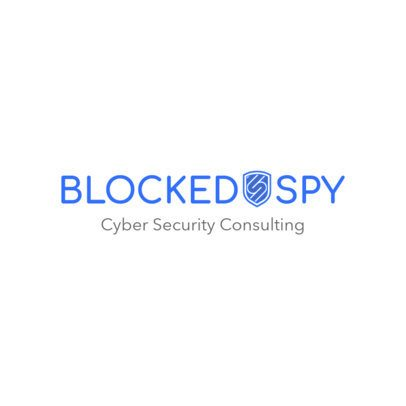 Security Logo Maker for a Cyber Security Consulting 1789c