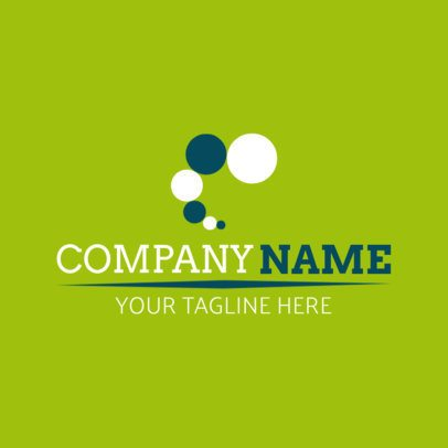 Corporate Logo Maker 1517c
