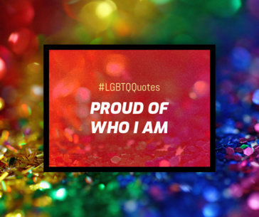 LGBTQ Pride Facebook Post Generator 1298c