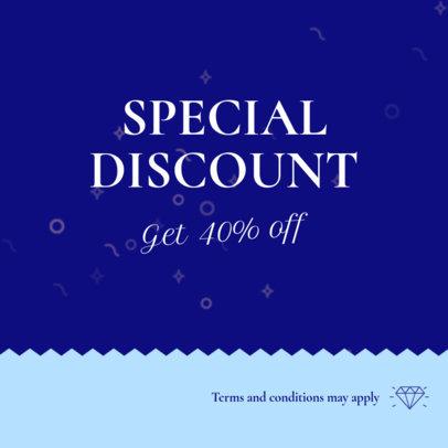 Special Discount Coupon Maker 1032d
