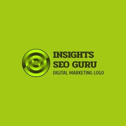 Logo Maker for a Digital Marketing & Consulting Agency 2228e