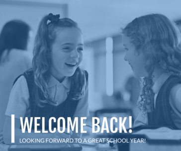 Facebook Post Maker for a Back-To-School Welcome Greeting 638f