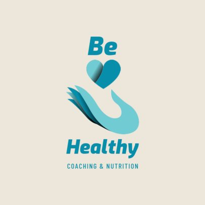 Logo Maker for Health-Related Industries 2459e