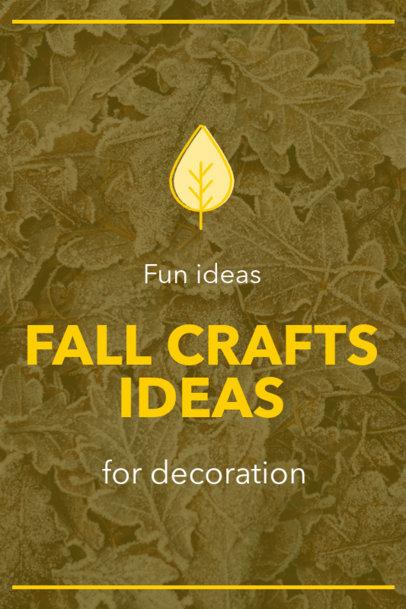 Pinterest Pin Maker for Thanksgiving Ideas 1768